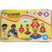 Ratna's Pyramid Block