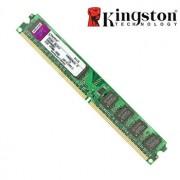 Kingston Original Kingston RAM DDR2 4GB 2GB PC2-6400S DDR2 800MHZ 2GB PC2-5300S 667MHZ Desktop 4 GB