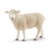 Schleich Farm World - Sheep Figure