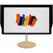 Monitor Acer ConceptD CP7271KP - 27'', IPS, 4K, 4ms, 600cd/m2, 16:9, HDMI, DP, USB, DeltaE, HDR, G-Sync, výška