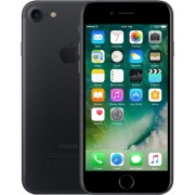 Apple iPhone 7 - 128 GB - Black - Mr.@ Remarketed