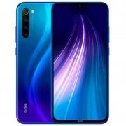 Xiaomi Redmi Note 8 64 Gb Dual Sim Azul Neptuno Libre