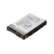 HEWLETT PACKARD ENTERPRISE HPE 400GB SAS MU SFF SC DS SSD