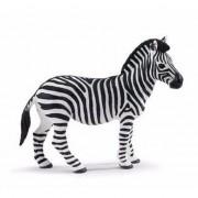 Safari LTD Plastic speelgoed figuur zebra 11 cm