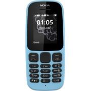Nokia 105 (2017) Dual Sim Мобилен Телефон