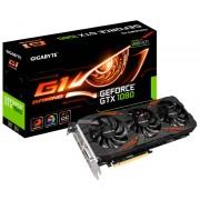 GIGABYTE nVidia GeForce GTX 1080 8GB 256bit GV-N1080G1 GAMING-8GD