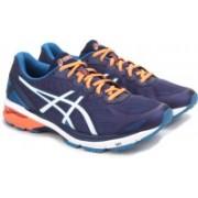 Asics GT-1000 5 Sports Shoe For Men(Blue)