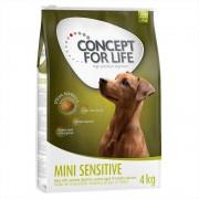 Concept for Life Mini Sensitive - 2 x 4 kg