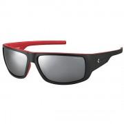 POLAROID PLD 7006/S VRA BLACK RED