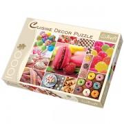 Trefl Puzzle Slagalica Candy 1000 kom (10357)