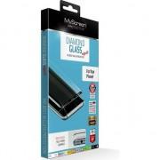 Folie de protectie myscreen protector MS Diamond Edge Ultra Sony Xperia XA1 aur / aur, sticla calita