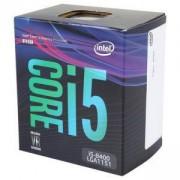 Процесор I5-8400 /2.8GHZ/9MB/BOX/1151