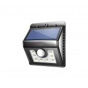 Foco Solar 8 LED para Exteriores e Interiores