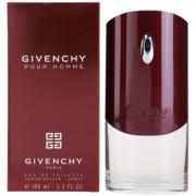 Givenchy Pour Homme eau de toilette para hombre 100 ml