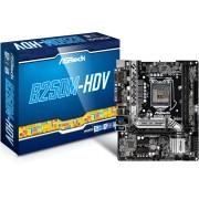 ASRock B250M-HDV - motherboard - micro ATX - LGA1151 Socket