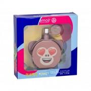 Emoji Playful Monkey woda perfumowana 50 ml dla dzieci