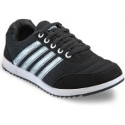 Frosty Fashion Stylish Shoes FF0200104 Casuals For Women(Black)