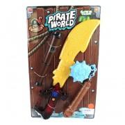 Игровой набор Пират B6668-8