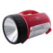 Lanterna reancarcabila (1x15W + 1x7W) - TG