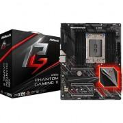 Placa de baza Asrock X399 Phantom Gaming 6 AMD TR4 ATX