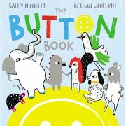 Button Book, Hardback/Sally Nicholls