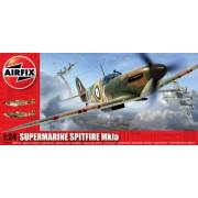Airfix kit constructie avion supermarine spitfire mkia