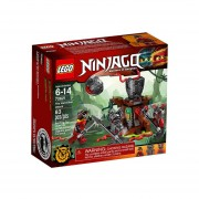 EL ATAQUE BERMELLÓN LEGO 70621