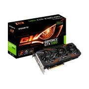 Gigabyte GeForce GTX 1080 G1 Gaming - OC Edition - graphics card - GF GTX 1080 - 8 GB