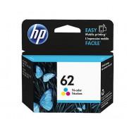 HP 62 Inktcartridge Tri-color