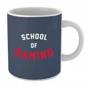 By IWOOT School Of Gaming mok