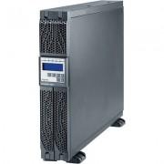 UPS Legrand DAKER DK + Tower/Rack, 1000VA/900W, On Line Double Conversion, Sinusoidal, PFC, USB & RS232 port, 6 x IEC C13, b