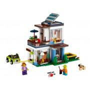 LOCUINTA MODERNA - LEGO (31068)