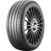 Continental ContiSportContact™ 2 225/40R18 92Y XL FR AO