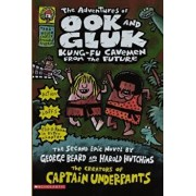 The Adventures of Ook and Gluk, Kung-Fu Cavemen from the Future/George Beard