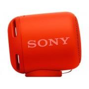 Sony Srs-Xb10 Czerwony