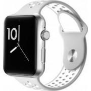 Ceas Smartwatch Telefon iUni M09 Plus Camera BT 1.54 inch Silver