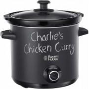 Russell Hobbs RU-24180 Slow Cooker(3.5 L, Black)