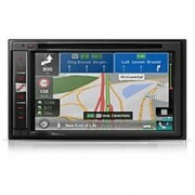 Pioneer - Avic-F970Bt - 6.2-Inch Touchscreen Car Stereo