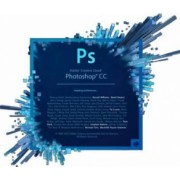Adobe Photoshop CC 1PC 1An MultiPlatform Licenta Electronica