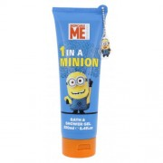 Minions Bath & Shower Gel 1 In A Minion gel de duș 250 ml pentru copii