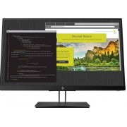 HP z display z24nf g2 led monitor 23 8 23 8 zichtbaar