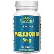 melatonine 5 mg tr time release - 300 comprimés