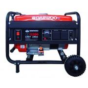 Генератор бензинов 2.0/2.2 kW, GD2200, DAEWOO