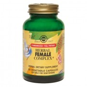 *Herbal Female Complex - 50 vcaps