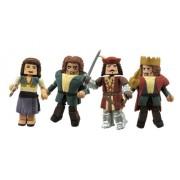 Diamond Select Toys Universal Monsters Minimates: The Hunchback Box Set