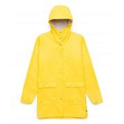 Herschel Supply Co. Regenjassen Rainwear Parka Geel