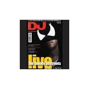 DJ MAG ITALIA DJ MAG APRILE 2013
