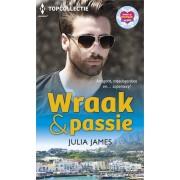 Harlequin Wraak & passie - Julia James - ebook