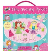 Galt - GA1003634 - Kit de Loisir Créatif - Fairy Friends - Fées à Habiller-Galt America