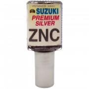 Javítófesték Suzuki Premium Silver ZNC Arasystem 10ml